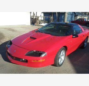 1996 Chevrolet Camaro for sale 100976206
