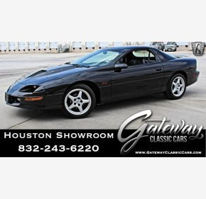 1996 Chevrolet Camaro Z28 Coupe for sale 101110971