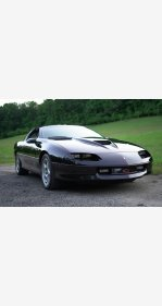 1996 Chevrolet Camaro SS for sale 101185087