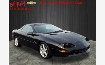 1996 Chevrolet Camaro Z28 Coupe for sale 101255249