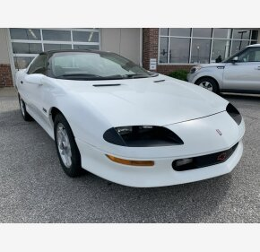 1996 Chevrolet Camaro Z28 Coupe for sale 101323042