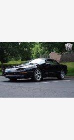 1996 Chevrolet Camaro Z28 for sale 101361138