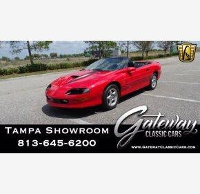 1996 Chevrolet Camaro Z28 for sale 101414743