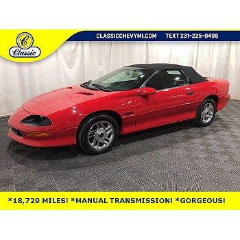 1996 Chevrolet Camaro Z28 for sale 101508770