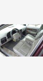 1996 Chevrolet Caprice Classic Sedan for sale 100929618