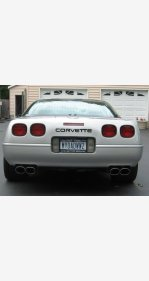 1996 Chevrolet Corvette Coupe for sale 101106628
