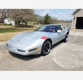 1996 Chevrolet Corvette Coupe for sale 101160909