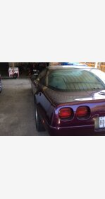 1996 Chevrolet Corvette Coupe for sale 100916357