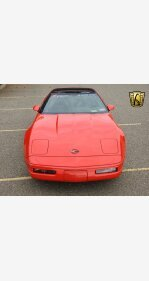 1996 Chevrolet Corvette Coupe for sale 101051922