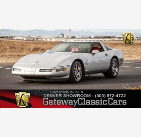 1996 Chevrolet Corvette Coupe for sale 101079266