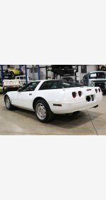 1996 Chevrolet Corvette Coupe for sale 101082880