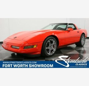 1996 Chevrolet Corvette for sale 101086294