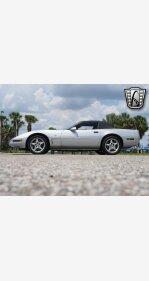 1996 Chevrolet Corvette Convertible for sale 101145357
