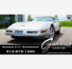 1996 Chevrolet Corvette Coupe for sale 101169557