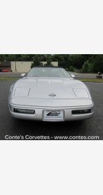 1996 Chevrolet Corvette Convertible for sale 101200367