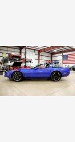 1996 Chevrolet Corvette Coupe for sale 101202559