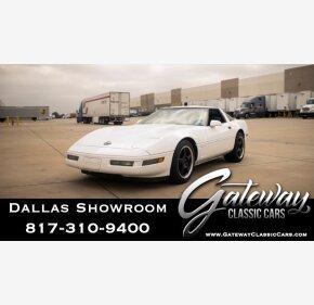 1996 Chevrolet Corvette Coupe for sale 101220514