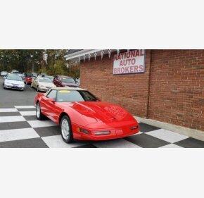 1996 Chevrolet Corvette Convertible for sale 101222787