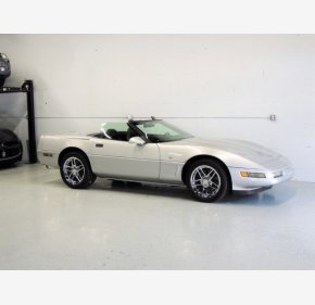 1996 Chevrolet Corvette for sale 101315873