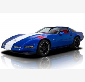 1996 Chevrolet Corvette for sale 101330254