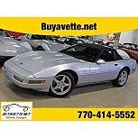 1996 Chevrolet Corvette for sale 101332280
