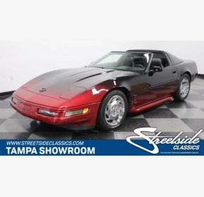 1996 Chevrolet Corvette for sale 101334000