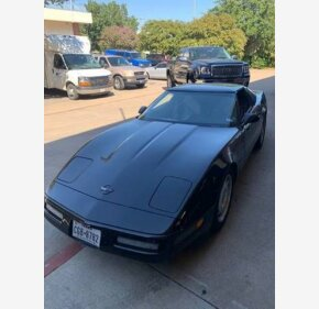 1996 Chevrolet Corvette for sale 101391761