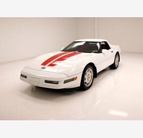1996 Chevrolet Corvette Convertible for sale 101392536