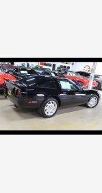 1996 Chevrolet Corvette for sale 101401638