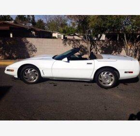 1996 Chevrolet Corvette for sale 101401810