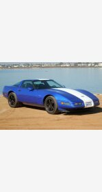 1996 Chevrolet Corvette Coupe for sale 101402212