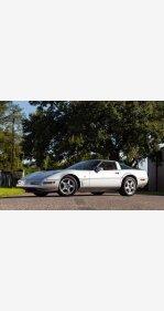 1996 Chevrolet Corvette for sale 101412628