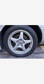 1996 Chevrolet Corvette Convertible for sale 101423913