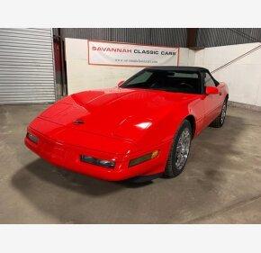 1996 Chevrolet Corvette for sale 101428191