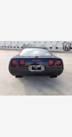 1996 Chevrolet Corvette Coupe for sale 101443730