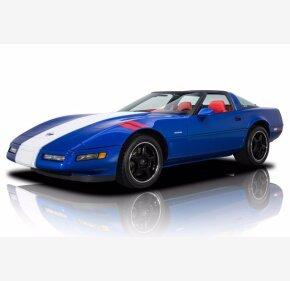 1996 Chevrolet Corvette for sale 101444387