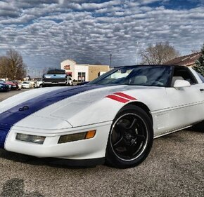 1996 Chevrolet Corvette for sale 101472090
