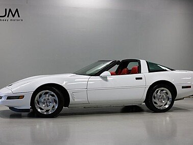 1996 Chevrolet Corvette Coupe for sale 101553721