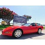 1996 Chevrolet Corvette for sale 101578991