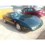 1996 Chevrolet Corvette for sale 101587084
