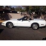 1996 Chevrolet Corvette for sale 101587292