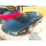 1996 Chevrolet Corvette for sale 101587896