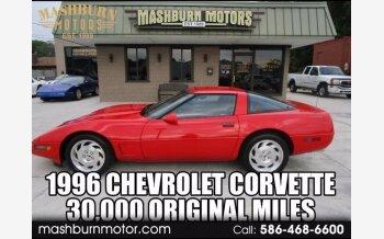1996 Chevrolet Corvette Coupe for sale 101588919