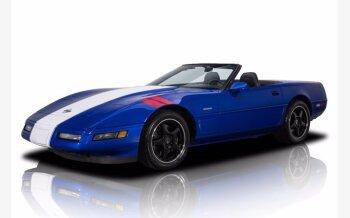 1996 Chevrolet Corvette for sale 101617602