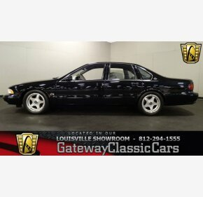 1996 Chevrolet Impala SS for sale 100991295