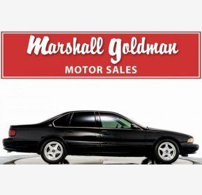 1996 Chevrolet Impala SS for sale 101112515