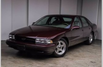 1996 Chevrolet Impala SS for sale 101342535