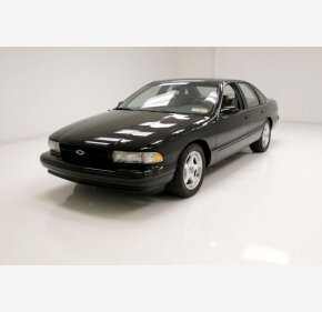 1996 Chevrolet Impala Sedan for sale 101397778