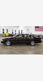 1996 Chevrolet Impala SS for sale 101419919