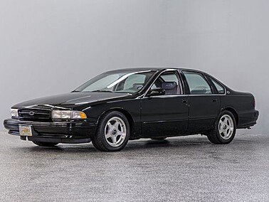 1996 Chevrolet Impala SS for sale 101461217